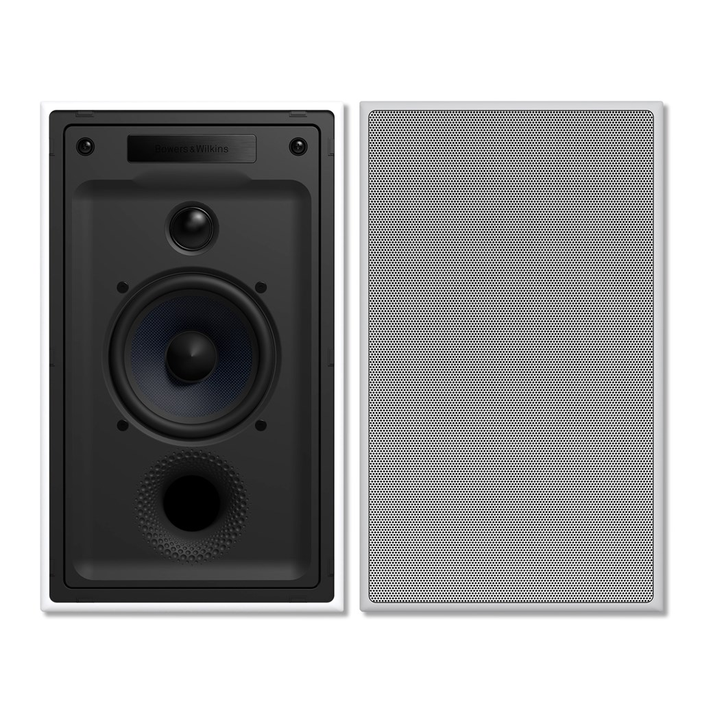 Bowers & Wilkins CWM7.5 In-wall-högtalare