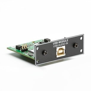 Lyngdorf TDAI-2170 USB modul Oppgradering