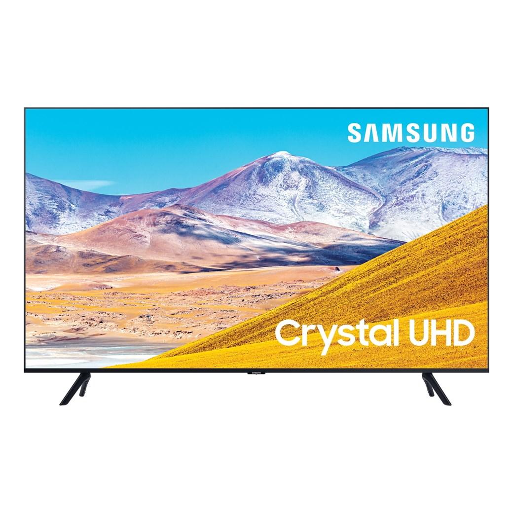 Samsung UE55TU8070 UHD-TV