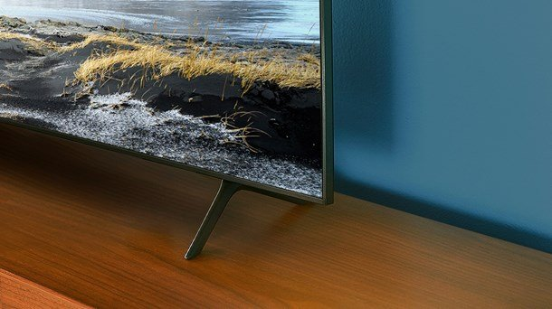 Samsung UE55TU8070 LED-TV