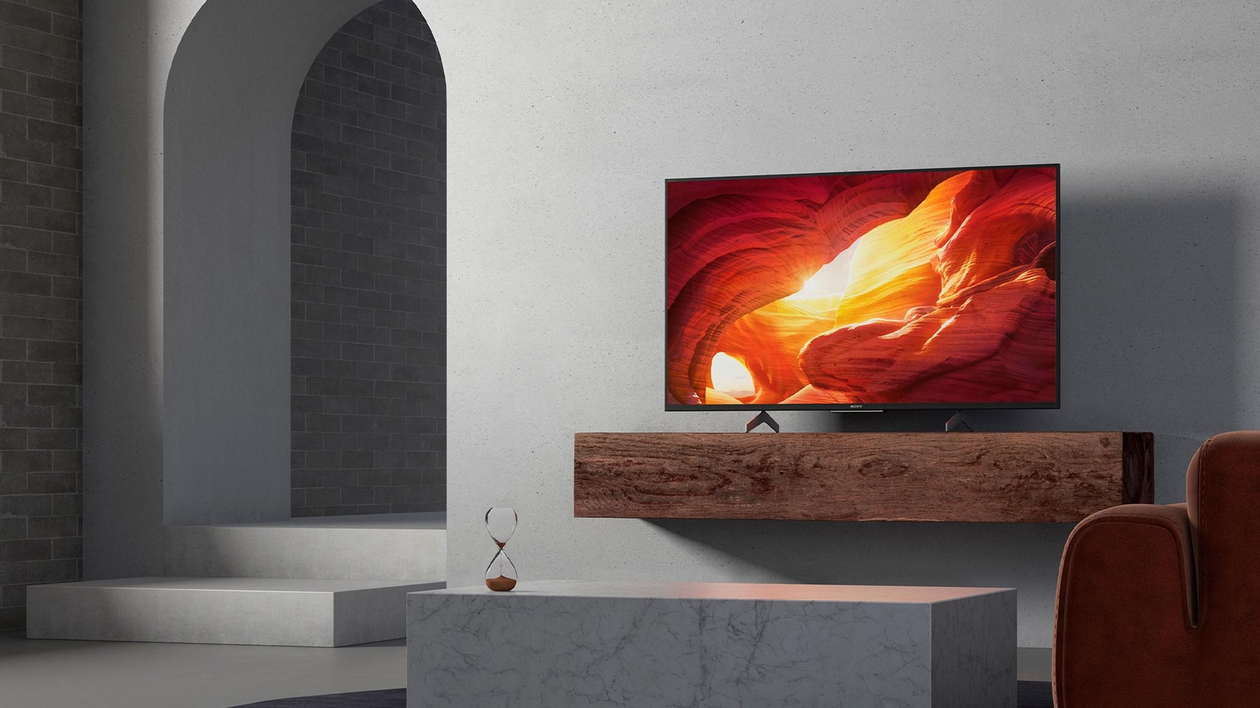 Sony KD-43XH8599 UHD-TV