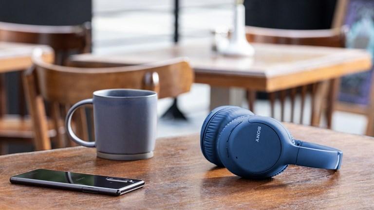 Sony WH-CH710N Kopfhörer
