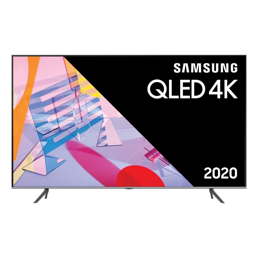 Samsung QE43Q67T QLED-TV