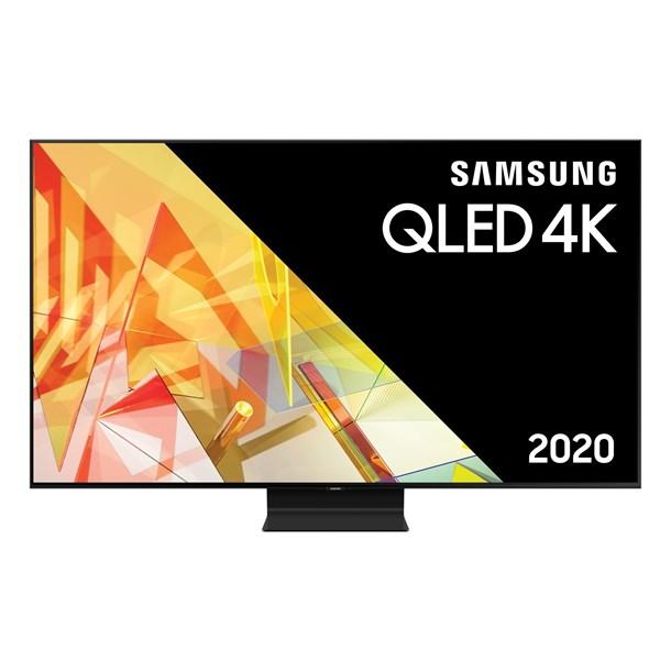 Samsung QE65Q90T QLED-TV