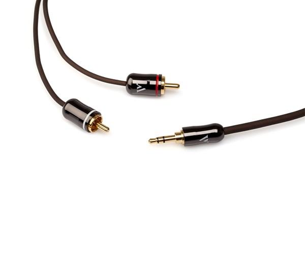 Argon Audio Prime MJIN1 Minijack-kabel thumbnail