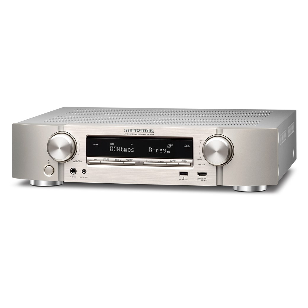 Marantz NR1609 Home-cinema-receiver
