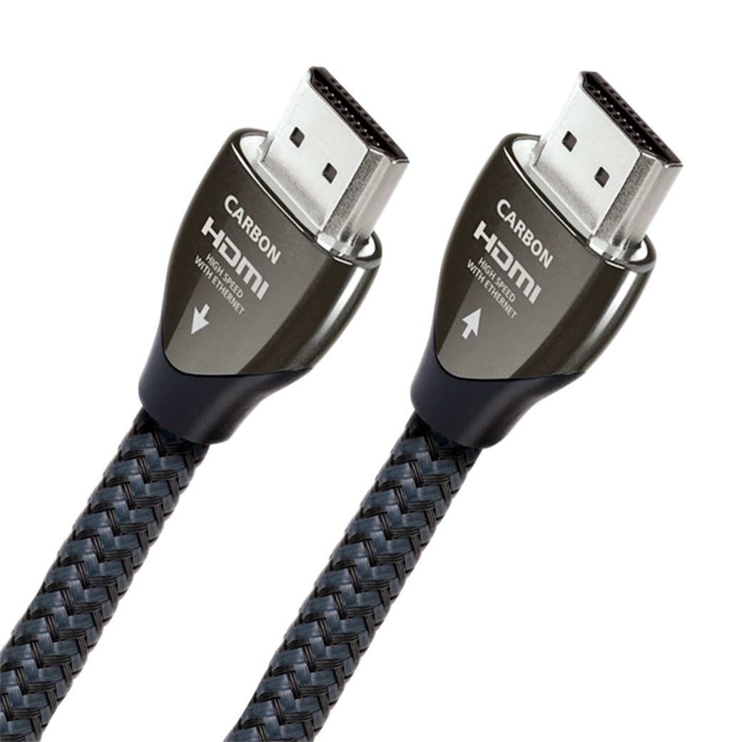 AudioQuest Carbon HDMI HDMI-kabel