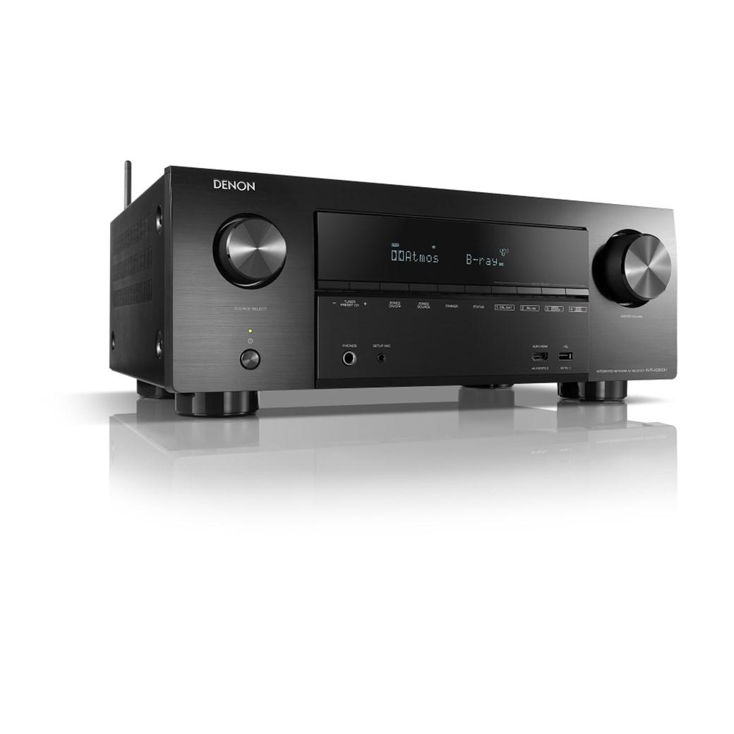 Denon AVR-X2600H Hjemmebio-receiver