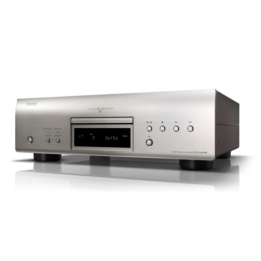 Denon DCD-2500NE CD-afspiller