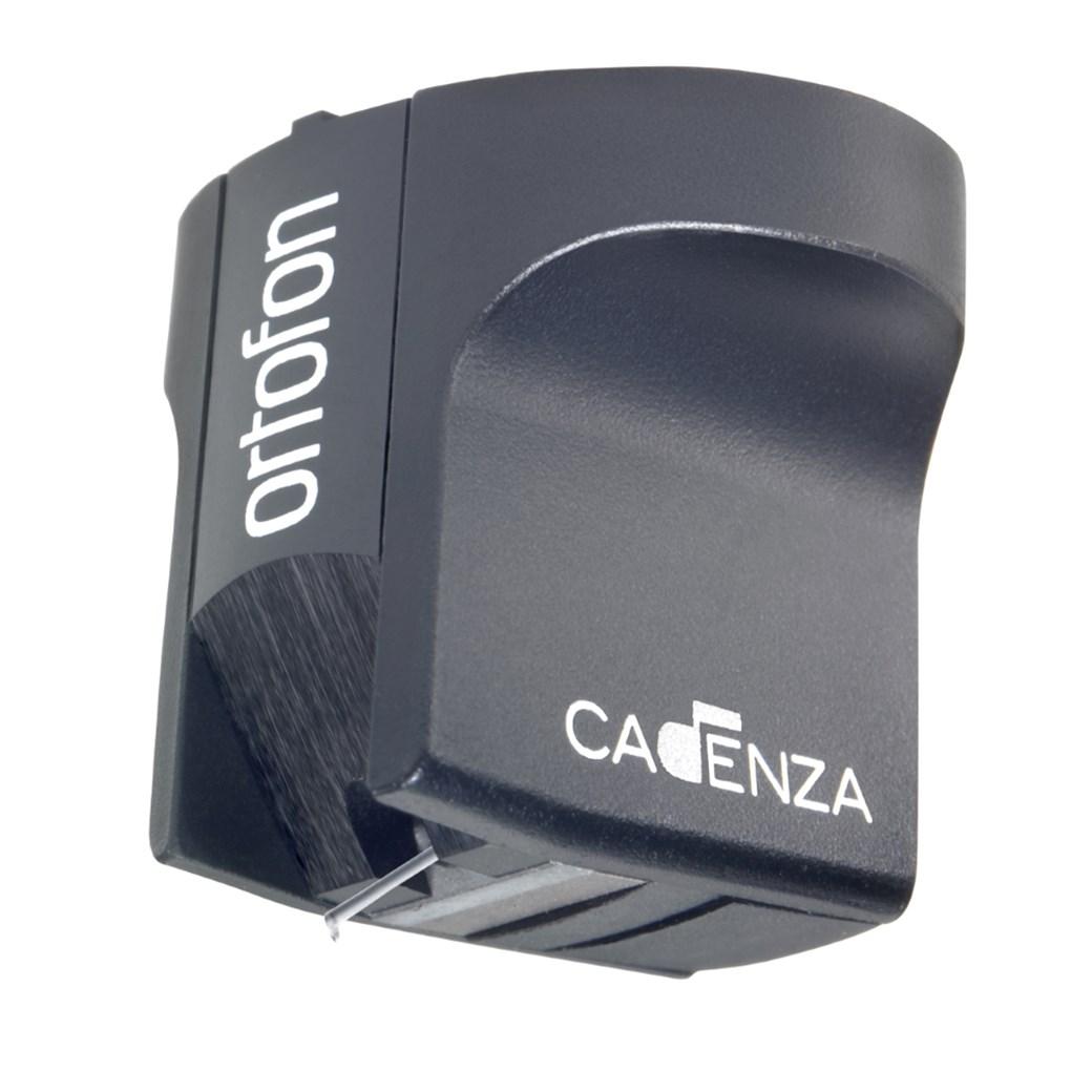 Ortofon Cadenza Black MC-element