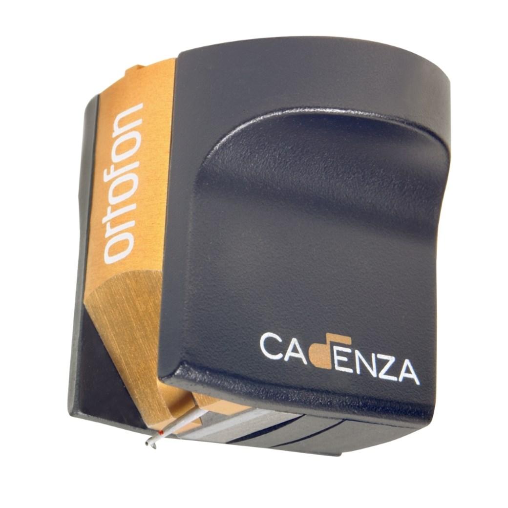 Ortofon Cadenza Bronze MC-pickup