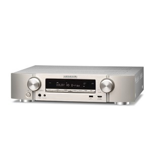Marantz NR1510 Home-cinema-receiver