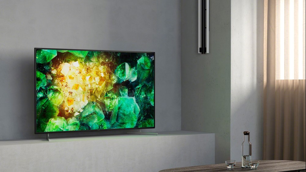 Sony KD-49XH8196 UHD-TV