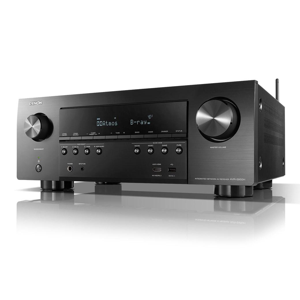 Denon AVR-S950H Home-cinema-receiver