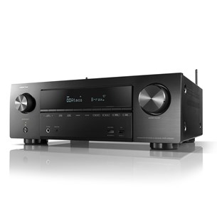 Denon AVR-X1600H Home-cinema-receiver