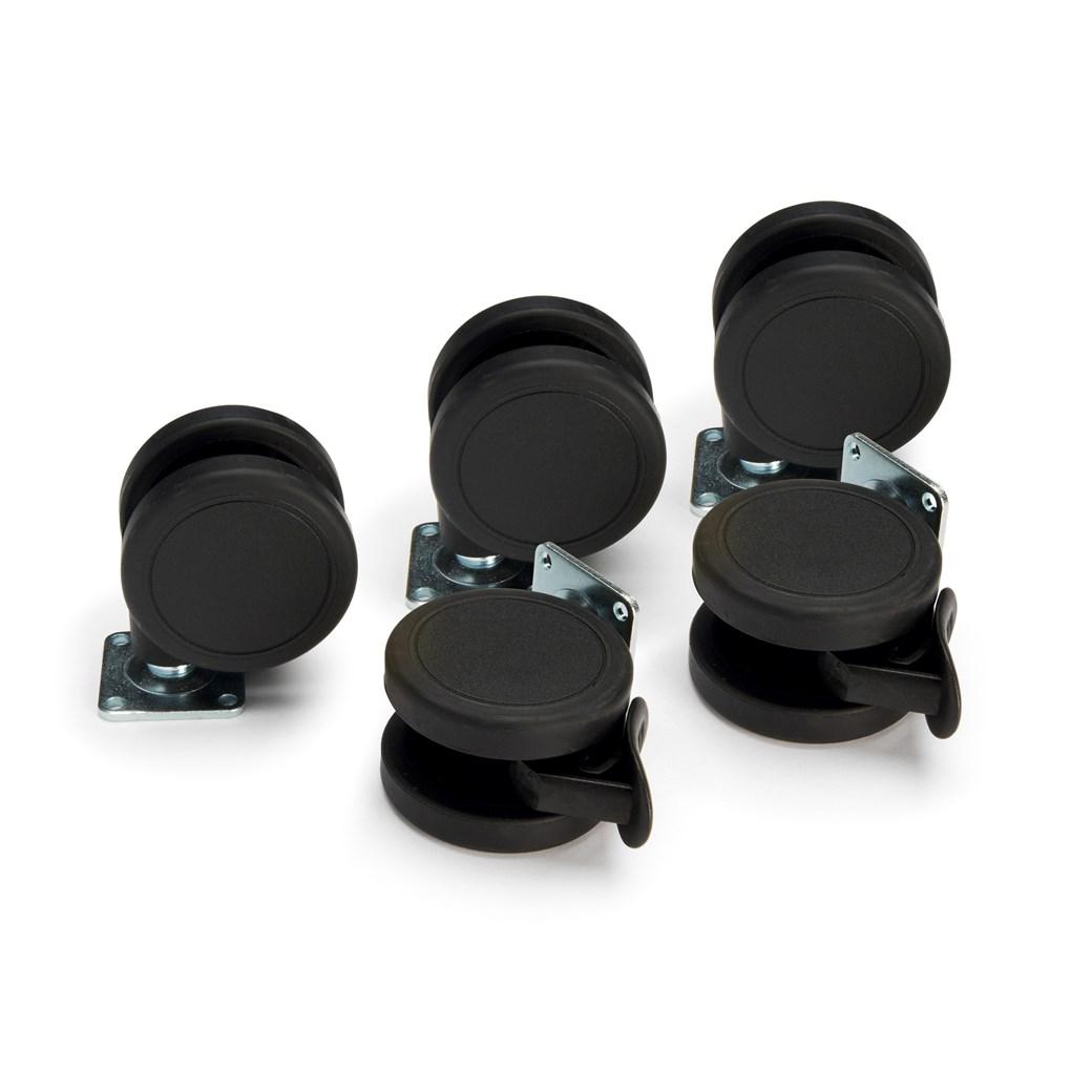 Clic Wheels Hjul