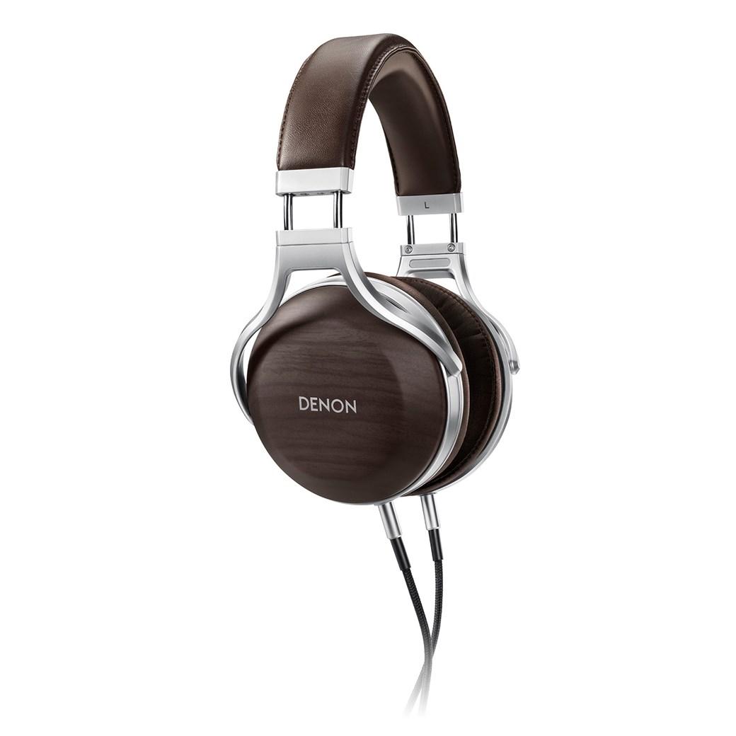 Denon AH-D5200 Head-fi koptelefoons