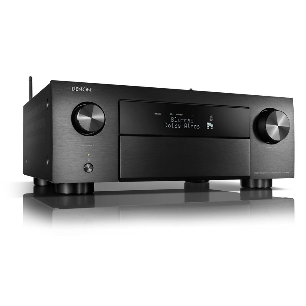 Denon AVC-X4700H Home-cinema-receiver