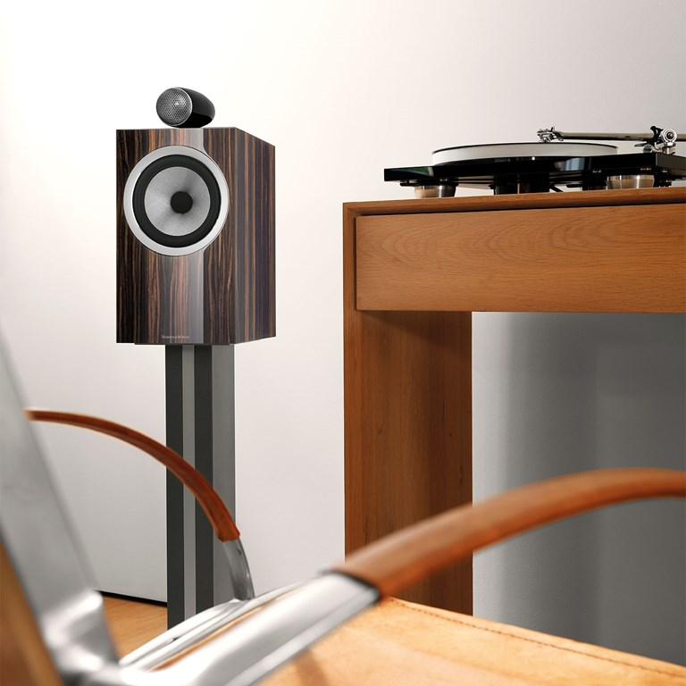 Bowers & Wilkins 705 S2 Signature Kompakt højtaler