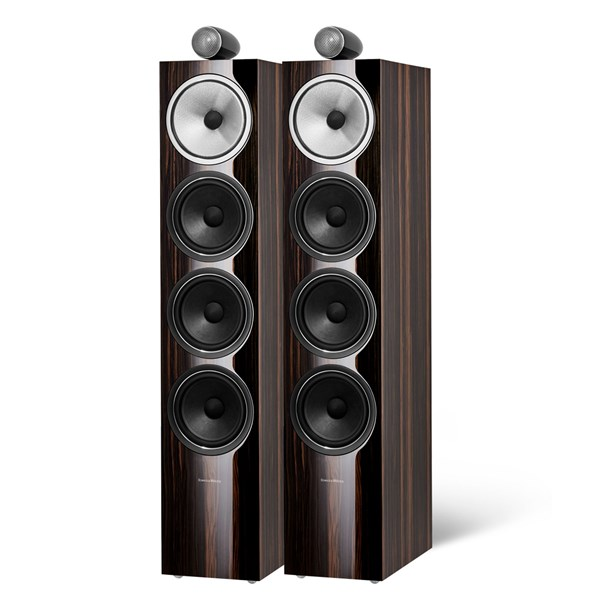 Bowers & Wilkins 702 S2 Signature Standlautsprecher