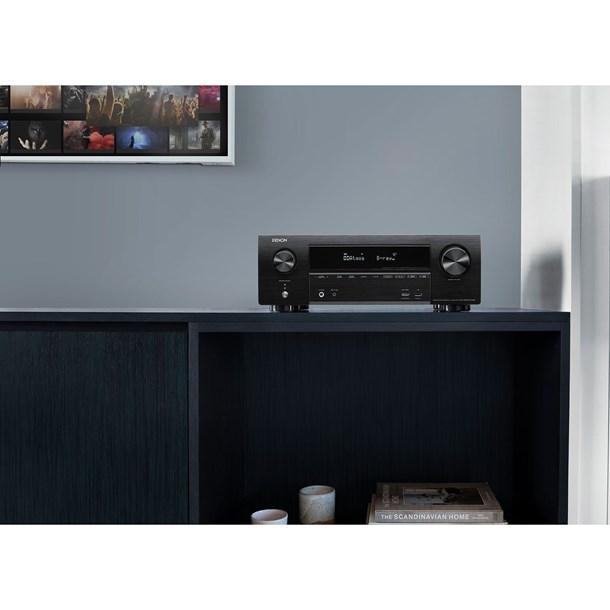 Denon AVR-X1600HDAB Home-cinema-receiver