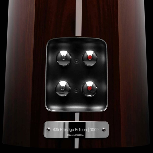 Bowers & Wilkins 802 D3 Prestige Edition Gulvstående høyttaler