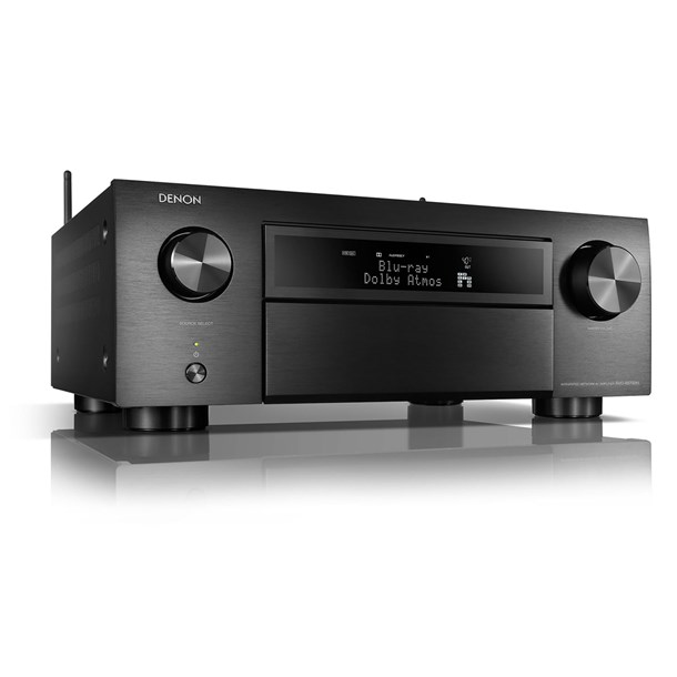 Denon AVC-X6700H Home-cinema-receiver