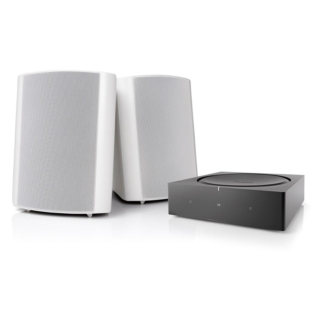 AMP + Argon OUT 6 Digitalverstärker mit Streaming Digitalverstärker mit Streaming