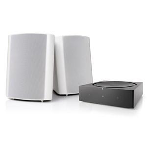 AMP + Argon OUT 6 Digital förstärkare med streaming