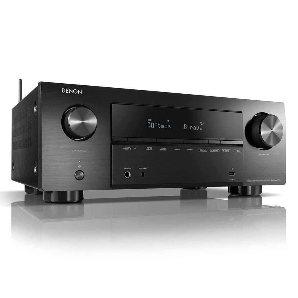 Denon AVR-X2700H Home-cinema-receiver