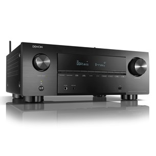 Denon AVC-X3700H Home-cinema-receiver