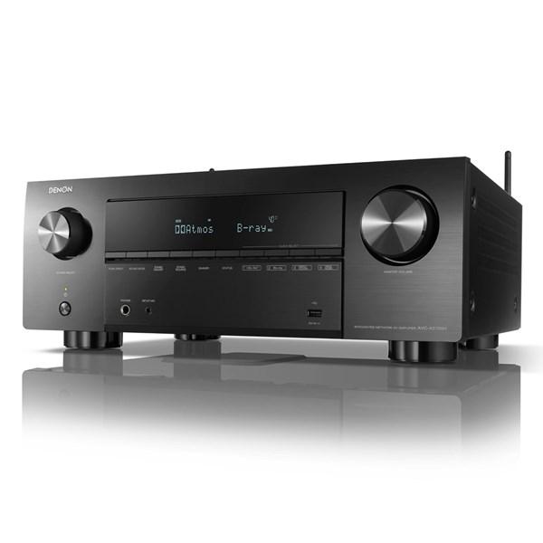 Denon AVC-X3700H Hjemmebio-receiver