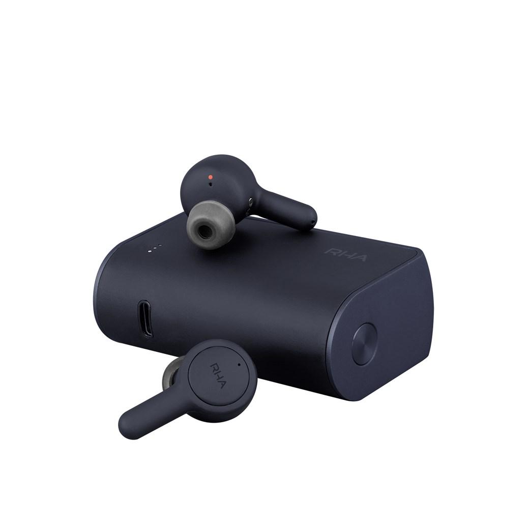 RHA TrueConnect Trådløse in-ear høretelefoner