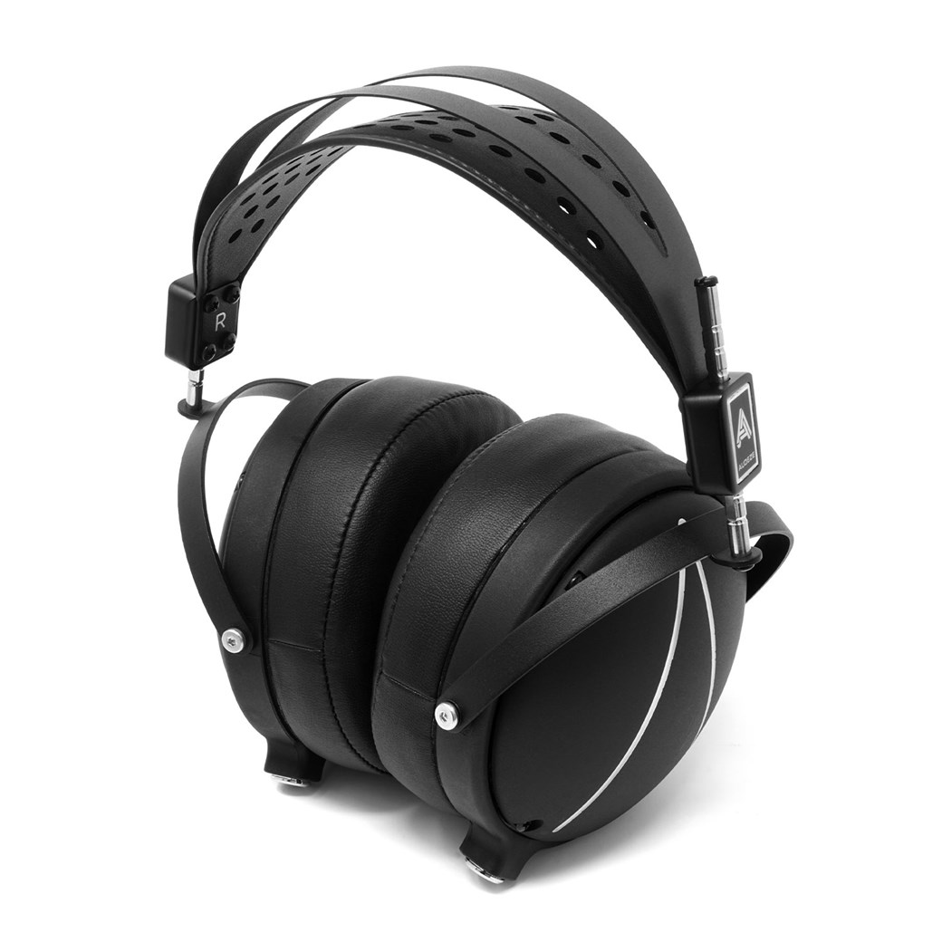 Audeze LCD-2 Closed Back Head-fi hörlurar