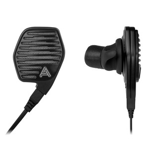 Audeze LCDi3 Head-fi in-ear ørepropper