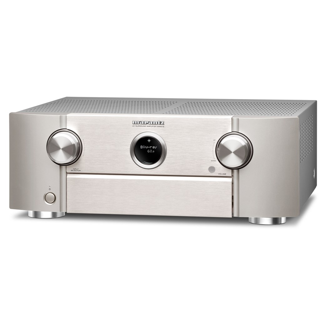 Marantz SR6015 Home-cinema-receiver