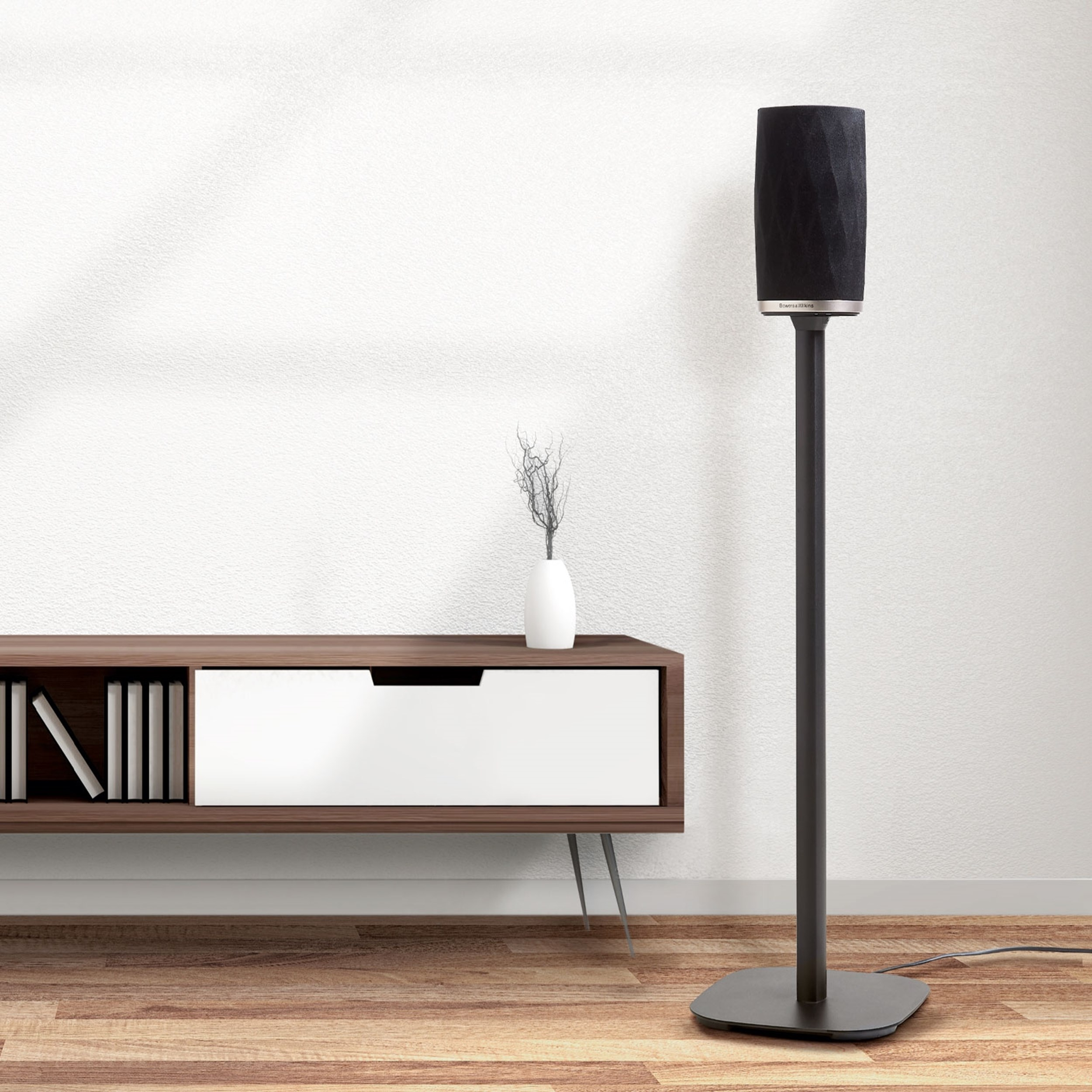 Bowers & Wilkins Floor Stand for Formation Flex Gulvstander