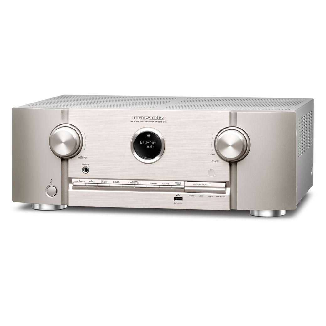 Marantz SR5015DAB Home-cinema-receiver