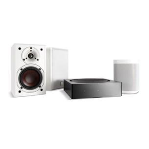 AMP + DALI SPEKTOR 1 + SONOS ONE (Gen 2) Digital förstärkare med streaming