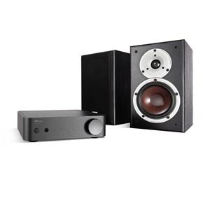 NAD AMP1 + DALI SPEKTOR 2 Digitalforsterker med streaming