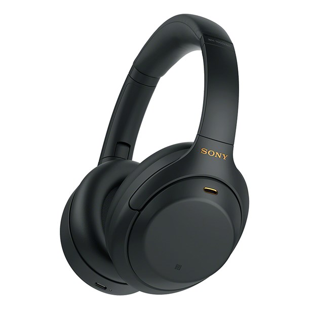 Sony WH-1000XM4 Trådløst headset
