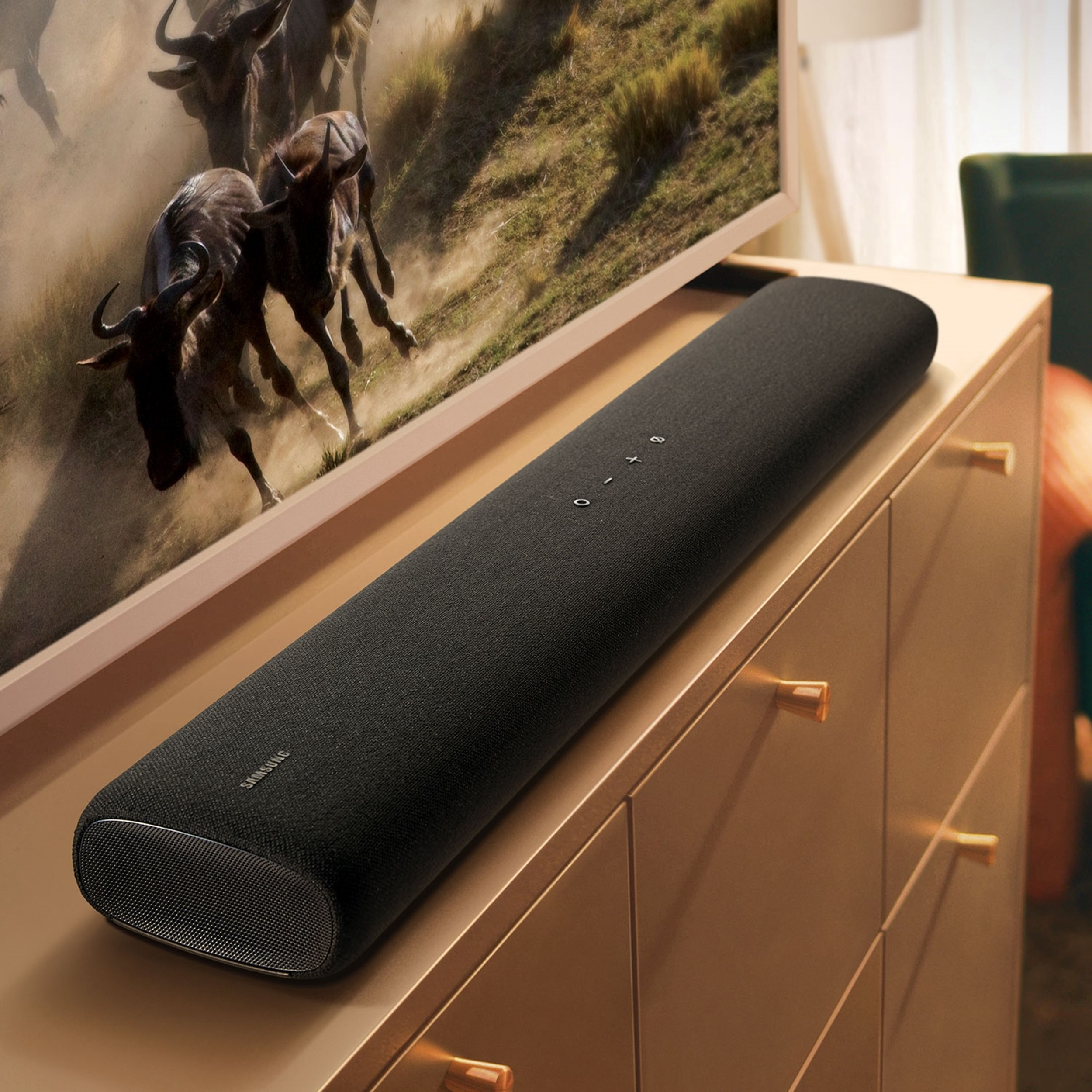 Samsung HW-S66T Soundbar høyttaler