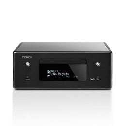 Denon Denon CEOL RCD-N10 Kompaktanlæg med Streaming