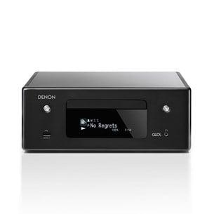 Denon CEOL RCD-N10 Muzieksysteem met streaming