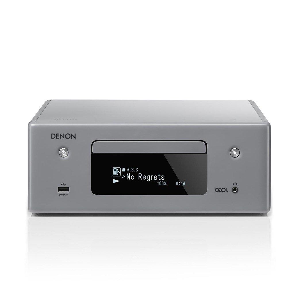 Denon CEOL RCD-N10 Musikkanlegg med streaming