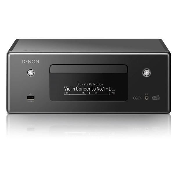 Denon CEOL N11DAB Kompaktanlage mit Streaming