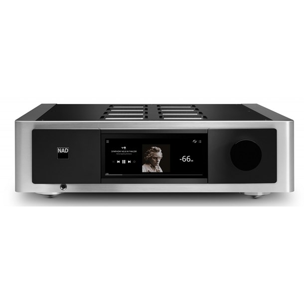 NAD M33 Digitale versterker met streaming
