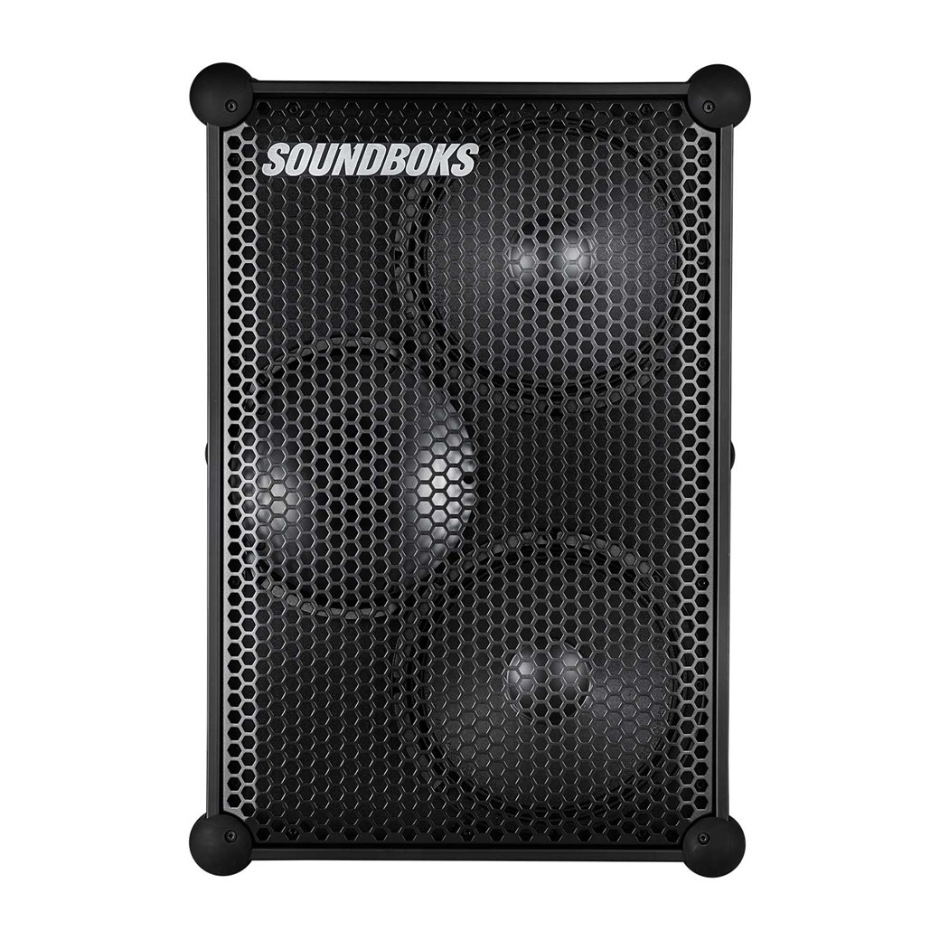 Soundboks The New Soundboks Bluetooth høyttaler