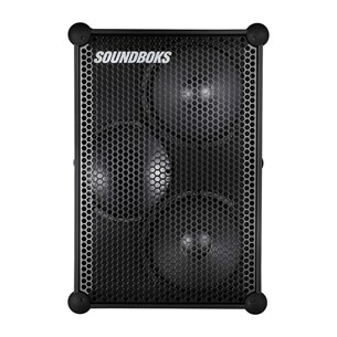 Soundboks The New Soundboks Bluetooth-Lautsprecher
