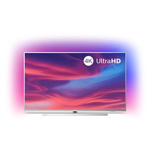 """Philips The One 58"""" LED-TV"""